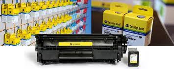 Cartridge World Alençon recharge votre cartouche d'encre ou toner laser