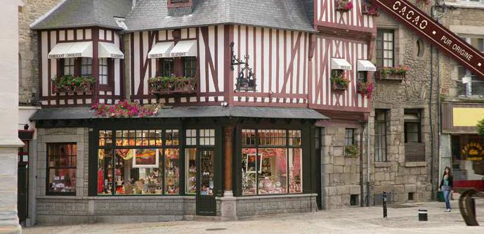 chocolaterie Glatigny