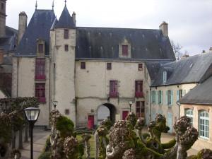 La Maison d'Ozé.